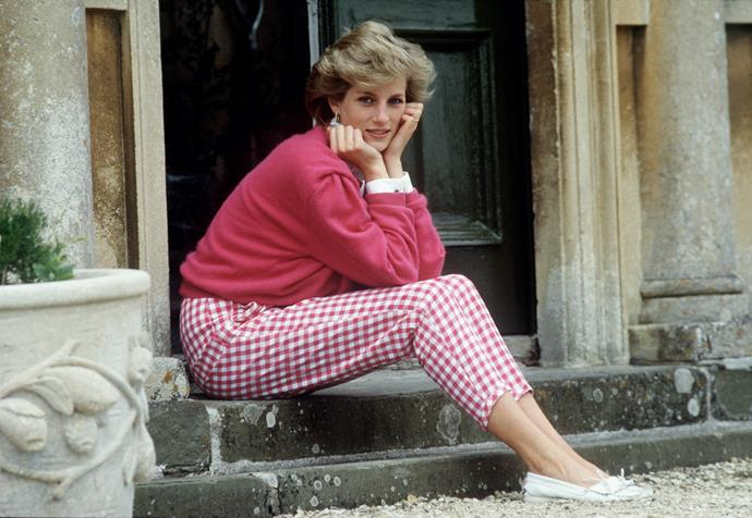 And Princess Diana has had multiple stints on the cover of the iconic magazine.