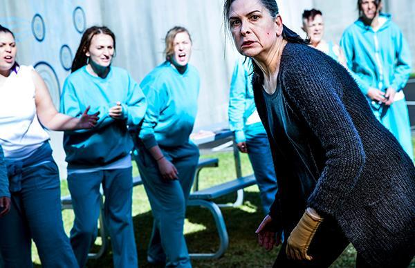 Wentworth season 7 finale bombshells revealed!