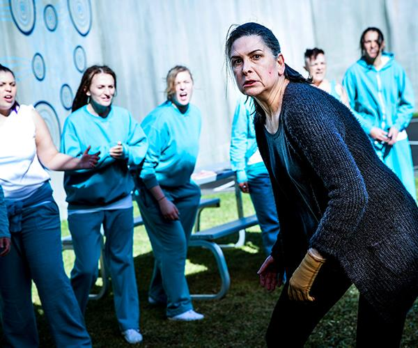 Wentworth season 7 finale bombshells revealed!