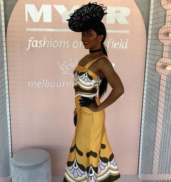 The Bachelor Australia 2019: Meet Mary Viturino | Now To Love