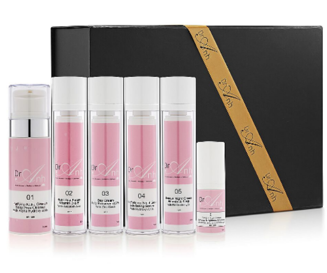 """**[Dr Anh skincare:](https://www.dranh.com.au/shop/