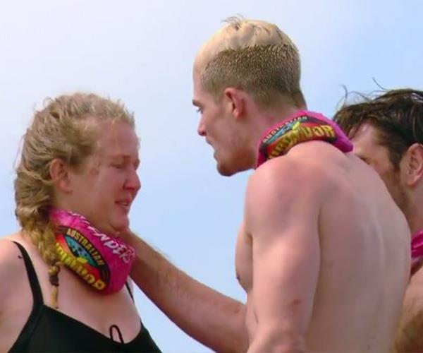 It hasn't been shown much, but Matty was the ultimate gentleman to Sarah.