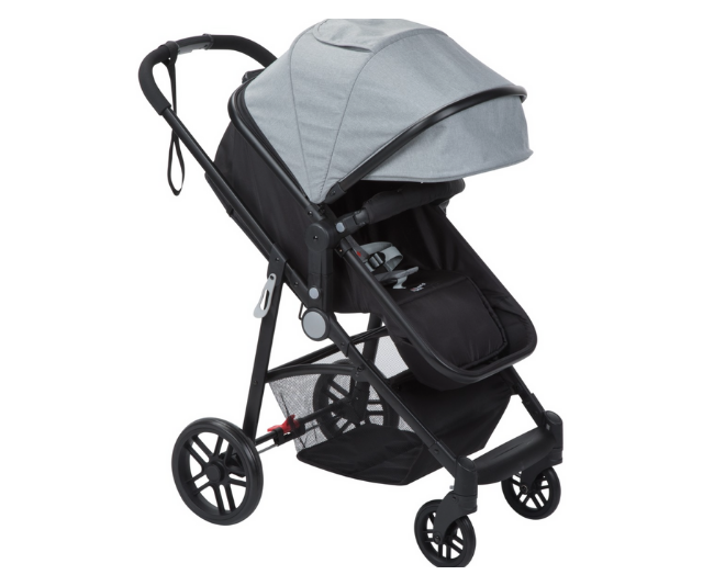 Shoppers can score the Mother's Choice 'Haven' Stroller for just $249 - a saving of $50 in the The BIG W Bub&Me Baby Event!