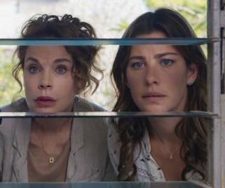 Sigrid Thornton and Brooke Satchwell on the SeaChange revival.