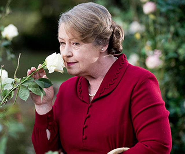 Noni won fans playing the formidable matriarch Elizabeth Bligh in the hit show *A Place To Call Home*