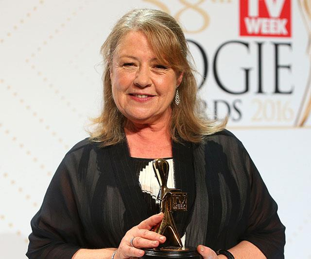 In 2016, Noni was applauded for her show-stealing TV WEEK Logies Hall of Fame acceptance speech.