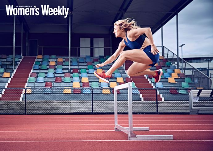 Sally is the 2011 and 2017 World Champion and the 2012 Olympic Champion in the 100m hurdles. She has won eight gold medals from various championships throughout her career.