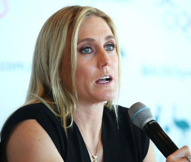 Sally announced her retirement from athletics in August 2019 - just one year out from the 2020 Tokyo Olympics, at which she planned to compete. She cited ongoing physical injuries as the primary reason.