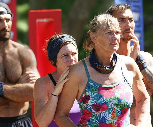 Shane Gould earned herself $500,000 after winning *Survivor*.