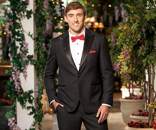 Ivan appeared on Ali's season of The Bachelorette.