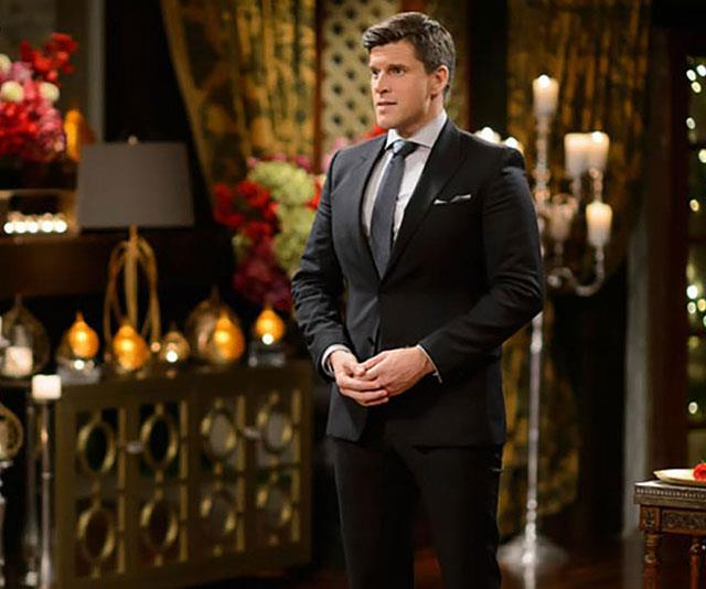 Osher has hosted all seven seasons of *The Bachelor*.