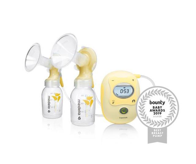 5 Of The Best Breast Pumps In Australia  Bounty Baby -4825