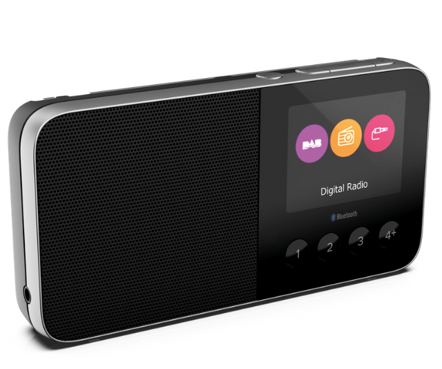 **Pure Move T4 Digital Radio, $249.99:** Made for those Dads always on the go. Designed to be highly compact and easy-to-hold, it's small enough to take on your travels and has an impact resistant tempered glass build to protect it from knocks or scratches. Your old man will hear every detail without distortion on the ultra-compact 4W RMS speaker. Let's not forget about the 15 hours of battery life – perfect for listening throughout the day, wherever your music takes you.