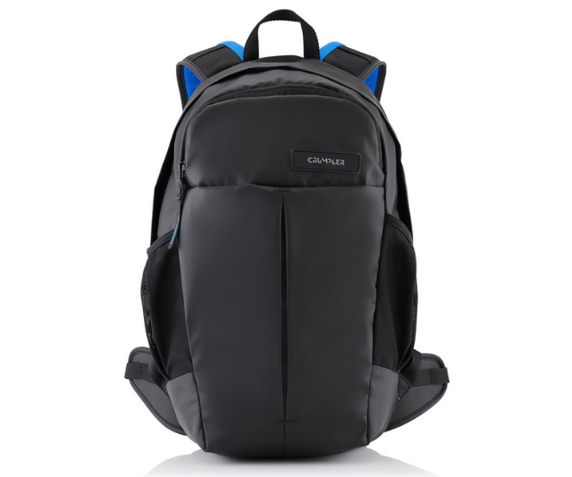 **Crumpler Zero Border Backpack, $299:** From the hustle and bustle of the world's cities and airports to the tranquil hiking tracks of the great outdoors, The Zero Border Backpack has got Dad's back. This 30L, sleek and cleverly designed backpack combines high functionality with lightweight, rugged construction to create the ultimate travel and work companion.