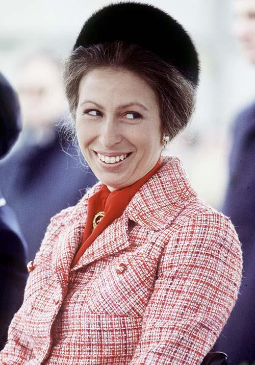 **Princess Anne** <br><br> Princess Anne was a princess bride in the 1973, so we're definitely hoping to see some of the context and lead-up to her big day in the new season.