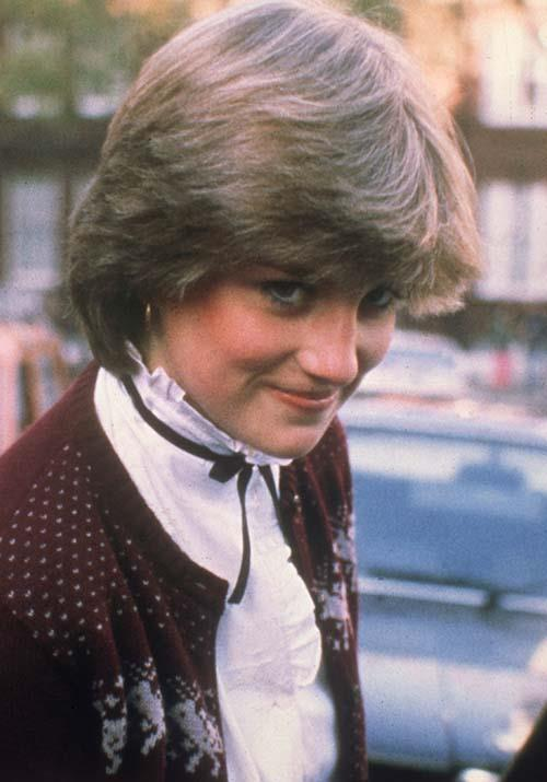 **Princess Diana** <br><br> Princess Diana was in her late teens when she and Charles were first romantically linked, so her on-screen portrayal in *The Crown* season three is set to reflect her youthfulness.
