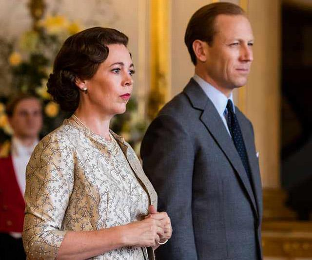 The new season of *The Crown* features an entire new casting line-up.
