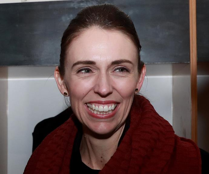 Jacinda Ardern is the popular PM of New Zealand.