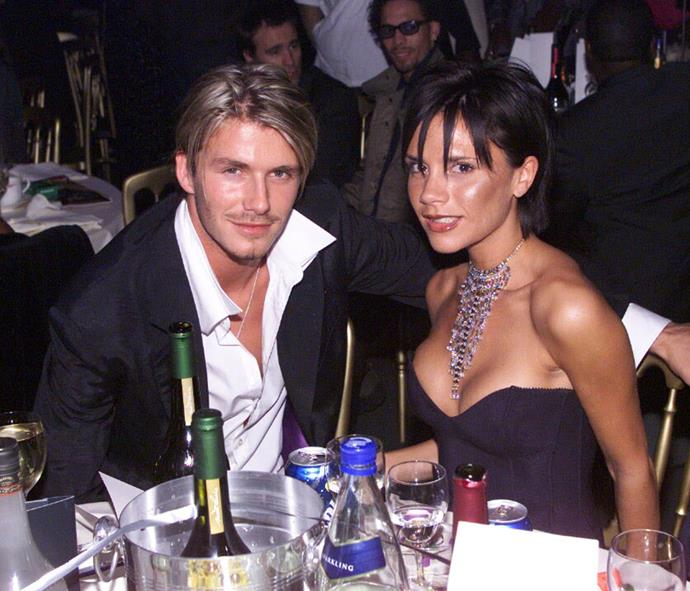 Victoria and David Beckham will forever be our OG glam couple.