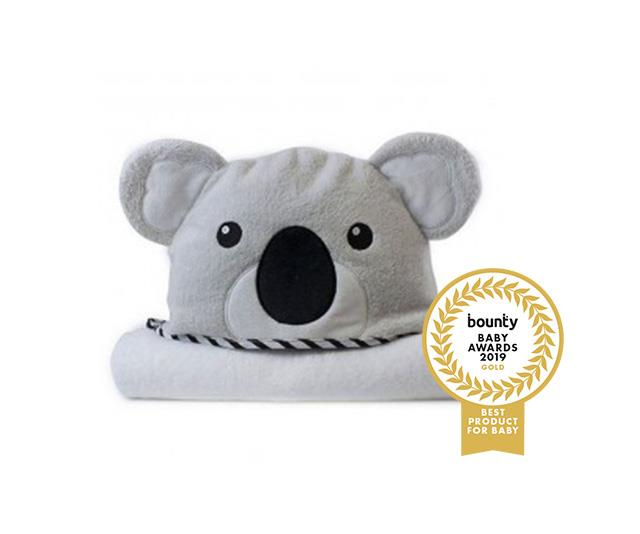"**[Bubba Blue Aussie & Zoo Animals Novelty Hooded Towels](https://www.bubbablueonline.com.au/product-page/aussie-animals-cockatoo-novelty-hooded-bath-towel|target=""_blank""