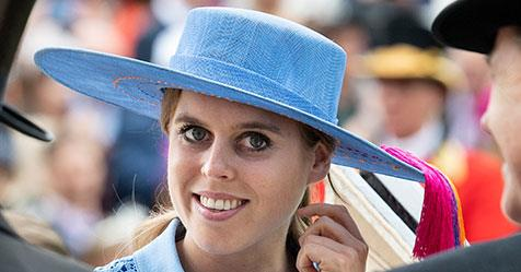 Royal insider reveals Princess Beatrice's wedding date could be soon | Now To Love