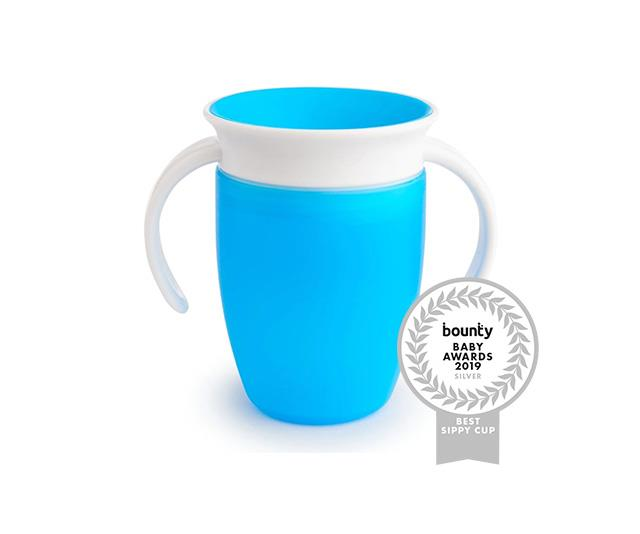 """**[Munchkin Miracle 360 Trainer Cup 207mL](https://au.munchkin.com/miracle-360-trainer-cup-207ml.html