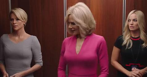 Nicole Kidman and Margot Robbie to star in upcoming Bombshell movie | Australian Women's Weekly
