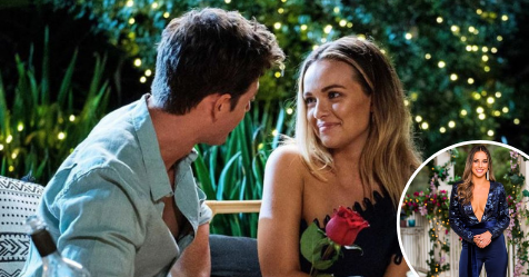 The Bachelor 2019: Abbie Chatfield's real motive | Now To Love