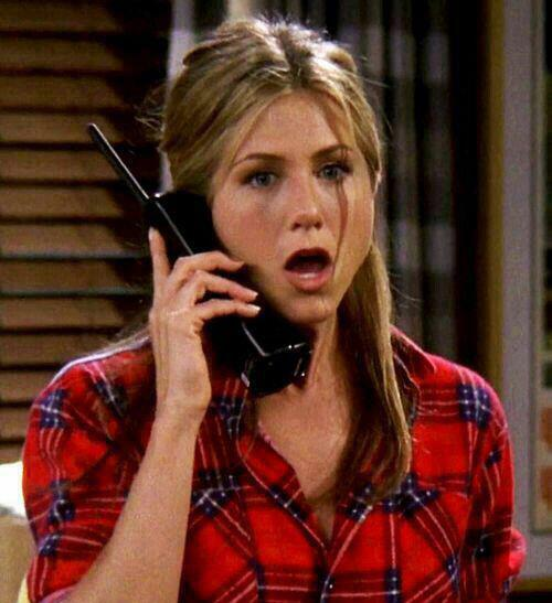Who can imagine Friends without Jen Aniston?!