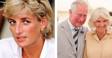 Diana: Case Solved: Inside Princess Diana's explosive letter | Woman's Day