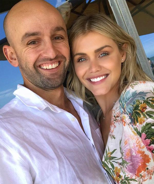 The test player has been with Emma since December 2017.