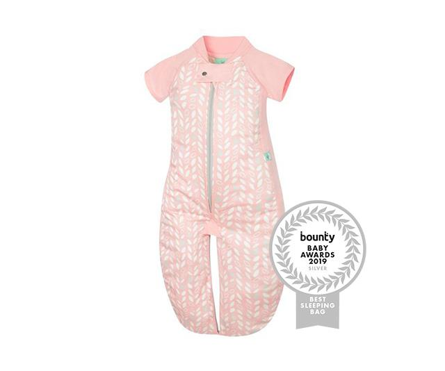 """**[ergoPouch Sleep Suit Bag](https://www.ergopouch.com.au/ergopouch-3-5-tog-sleepsuit-bag-mint.html target=""""_blank"""" rel=""""nofollow""""), $84.95.** The award-winning Sleep Suit Bag converts from a baby or toddler Sleeping Bag to a Sleep Suit with legs using the zippers, making the transition from cot to pram or car an easy one. In 'Sleep Suit mode', it's also perfect for little wrigglers and movers who like more leg freedom."""