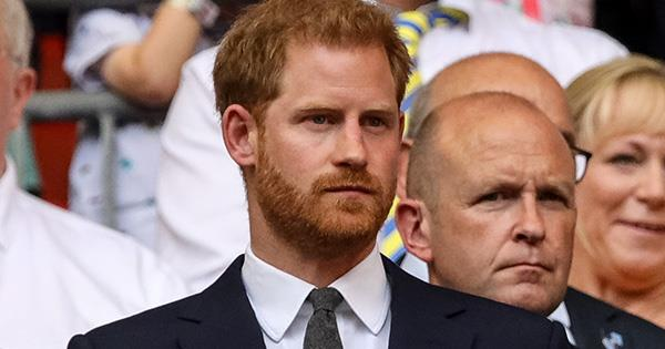 Prince Harry devastated over the death of good friend | Now To Love
