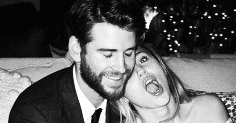 Miley Cyrus throws out Liam Hemsworth's belongings | Woman's Day
