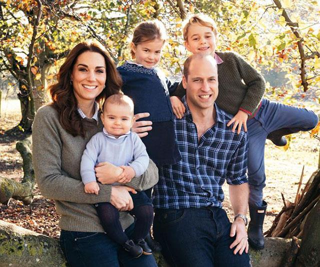**Prince William** <br><br> Prince William's family life is one of the most documented in the entire world. Luckily, he's doing a stellar job parenting George, Charlotte and little Louis alongside wife Kate Middleton.