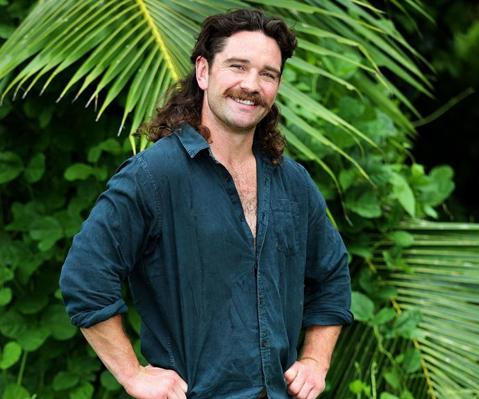 John from Survivor quickly became a fan favourite.