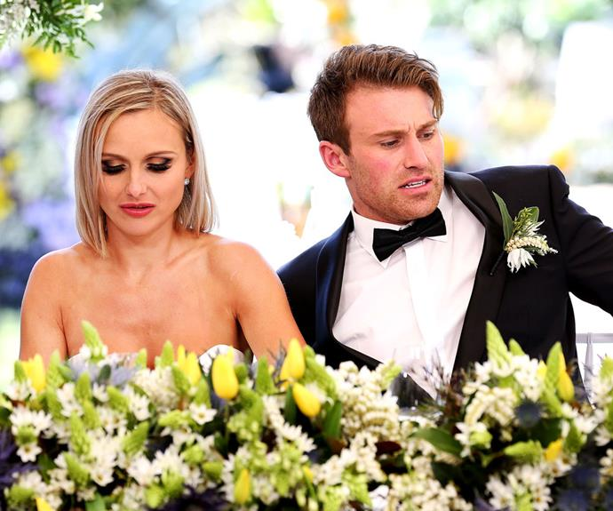 *MAFS* fans will remember Billy for his marriage to controversial bride Susie.