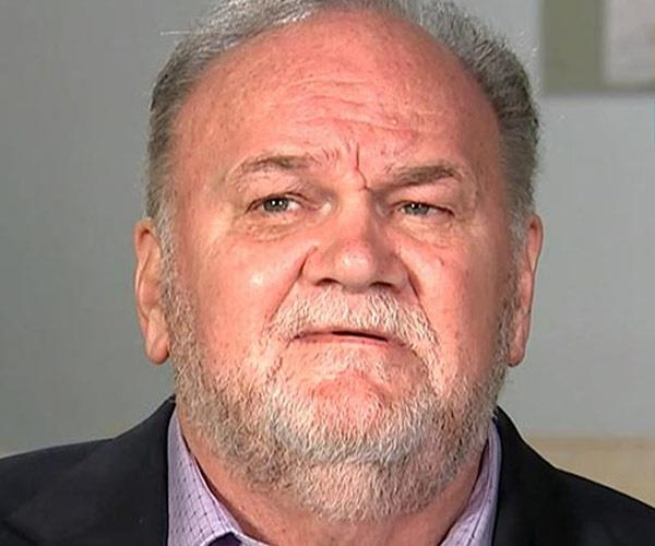 Thomas Markle has been estranged with his daughter Meghan for years.