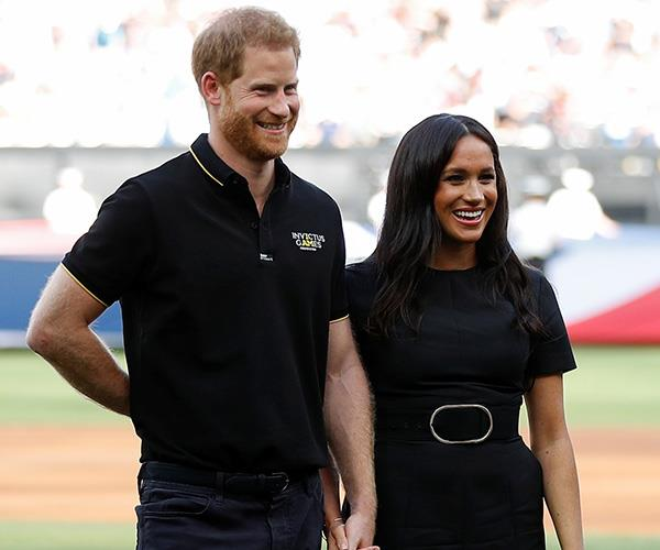 Prince Harry and Duchess Meghan's Nelson Mandela quote can be linked to their own experiences.