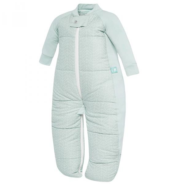 """**[ErgoPouch Sleep Suit Bag](https://www.amazon.com.au/ergoPouch-Months-Sleep-Suit-Pink/dp/B00TY9S1C2/ target=""""_blank"""" rel=""""nofollow""""), $97.57.** Converts from a sleeping bag into a sleep suit with legs to make the transition from cot to pram or car an easy one. Also suitable once bub starts moving independently."""