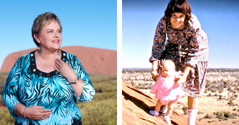 How Lindy Chamberlain is moving on from Azaria's death | Woman's Day