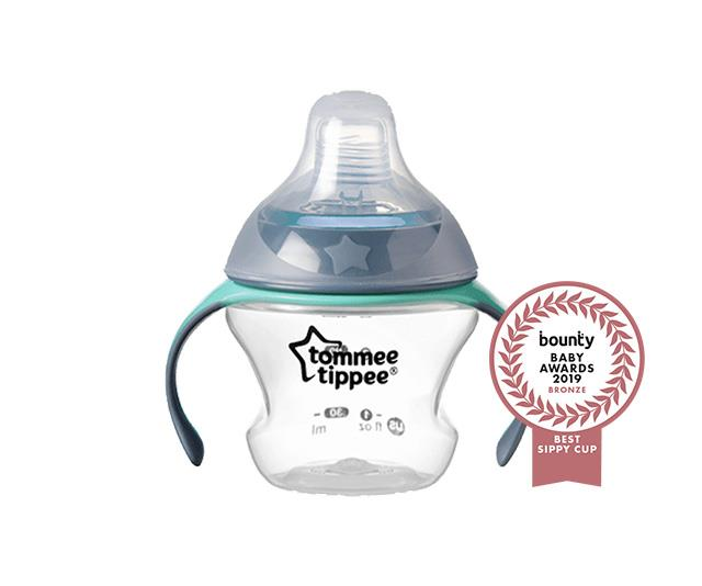 """**[Tommee Tippee Transition Cup](https://www.tommeetippee.com.au/product/transition-cup