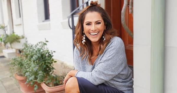 Sally Obermeder talks beauty, wellbeing and ageing | Now To Love