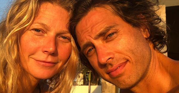 Meet Gwyneth Paltrow's husband Brad Falchuk | OK! Magazine