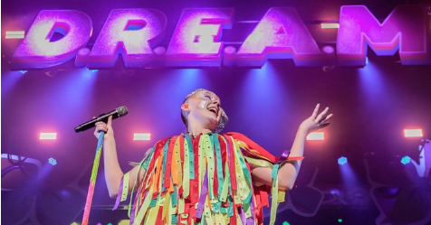 JoJo Siwa is bringing her DREAM tour to Australia in 2020 | Bounty