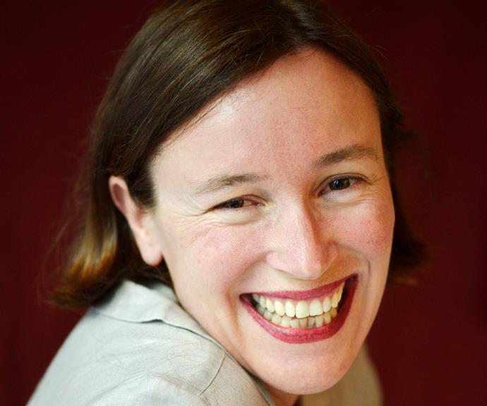 Australian author Nikki Gemmell.