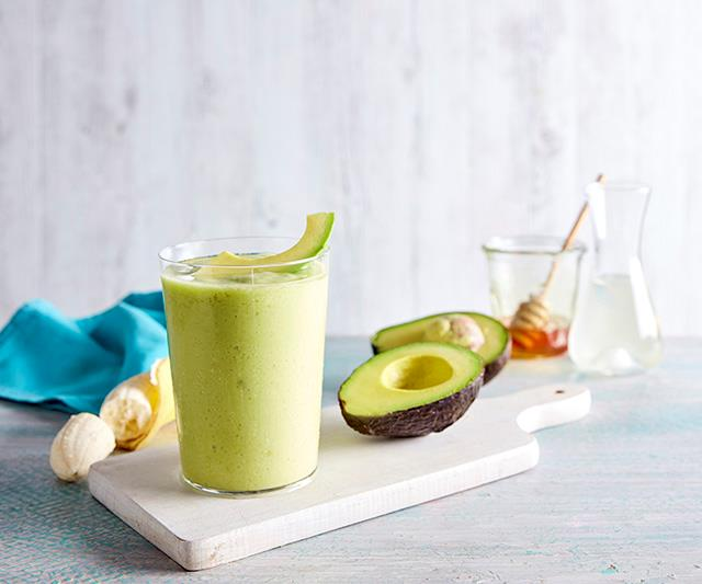 From smoothies and smashed avo to desserts and clothes dye, who knew the humble avocado could be so versatile? *(Image: Australian Avocados)*