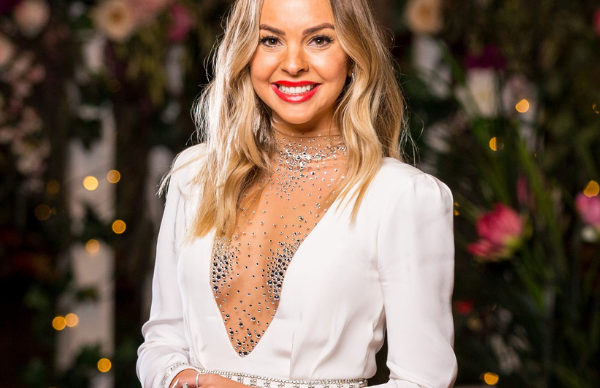 Is Bachelorette Angie Kent about to quit the show already?
