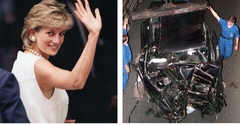 How Princess Diana was REALLY killed: shock new evidence   Woman's Day