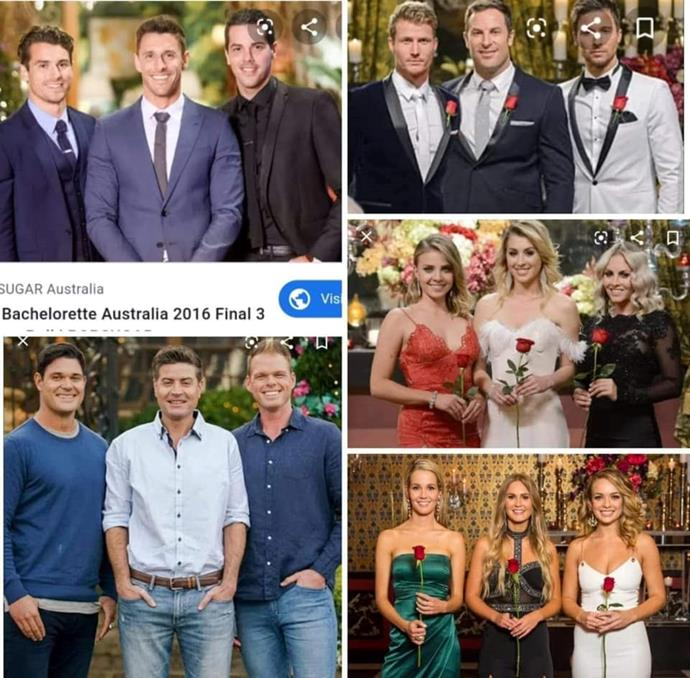 This photo montage has fans convinced Chelsie wins.